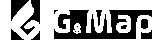 Định Vị Xe Máy Gmap Logo Trắng